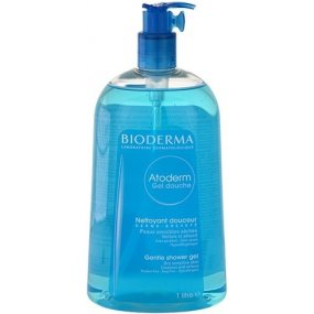 BIODERMA Atoderm Sprchový gel 1 litr