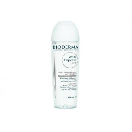 BIODERMA White Objective H2O Micelární voda 200 ml