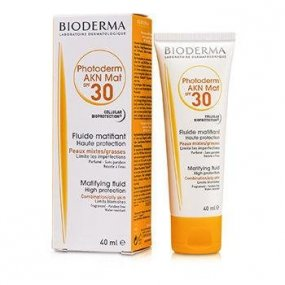 BIODERMA Photoderm AKN Mat SPF 30 fluid 40 ml