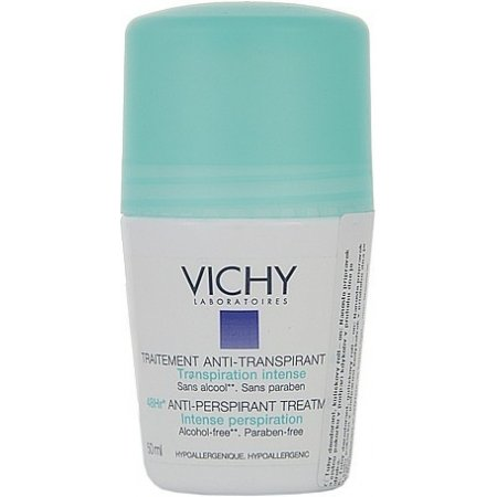 Vichy deo anti-transpirant intensive 48h 50ml