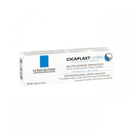 La Roche-Posay Cicaplast Levres obnovující a ochranný balzám na rty 7,5 ml