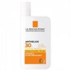 LA ROCHE-POSAY SPF 30+ ANTHELIOS SHAKA FLUID - 50 ml