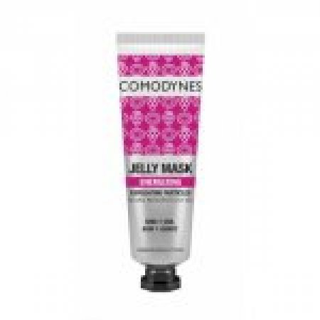 COMODYNES JELLY MASK ENERGIZING - 30 ml regenerační gelová maska