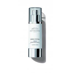 Institut Esthederm Sensi System Calming Cream zklidňující krém pro citlivou pleť 50 ml