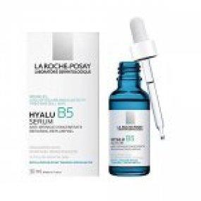 LA ROCHE-POSAY HYALU B5 sérum 30 ml-koncentrovaná péče proti vráskám pro obnovu a vyplnění pleti