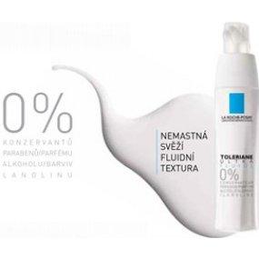 La Roche-Posay Toleriane Ultra fluid 40 ml