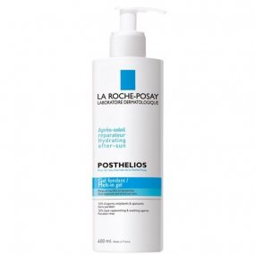 La Roche-Posay Posthelios gel - Reparační péče 400 ml