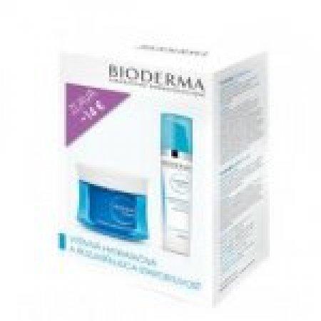 Bioderma Hydrabio Creme 50 ml+ Hydrabio sérum 40 ml
