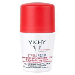 Vichy deodorant stress resist roll-on (anti - transpirant) 50 ml