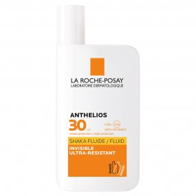 LA ROCHE-POSAY SPF 30+ ANTHELIOS SHAKA FLUID - 50 ml
