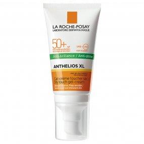 La Roche-Posay Anthelios XL SPF 50+ Zmatňující gel-krém 50 ml