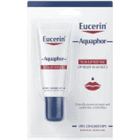 Eucerin Aquaphor SOS regenerační balzám na rty 10 ml