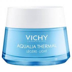Vichy Aqualia Thermal legere NOVÁ 50 ml - krém pro normální až smíšenou pleť