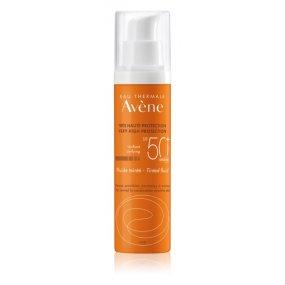 Avene Tónovací fluid SPF50+ 50 ml