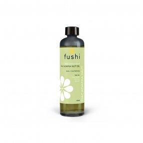 Fushi Bio Makadamiový olej 100 ml