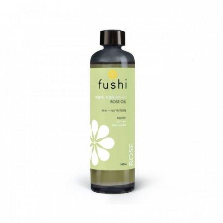 Fushi Bio olej z růže 100ml