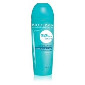 BIODERMA ABCDerm dětský šampon 200 ml