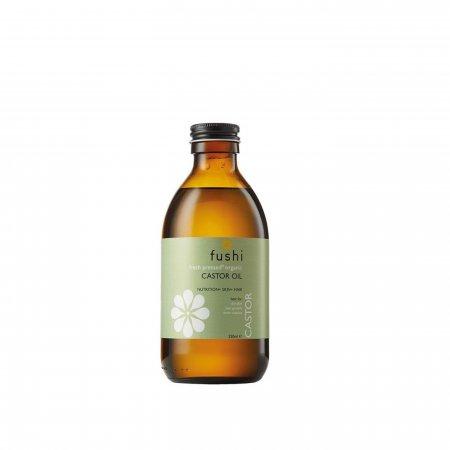 Fushi Bio Ricinový olej 250 ml