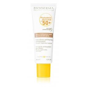 BIODERMA Photoderm SPOT-AGE SPF 50+ gel-krém 40ml