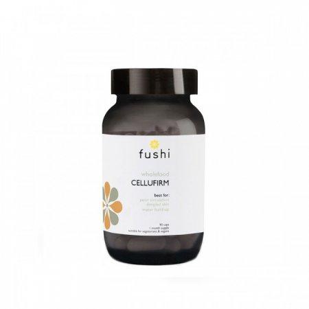 Fushi Cellufirm - doplněk stravy proti celulitidě