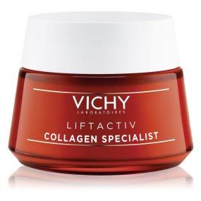 Vichy Liftactiv Collagen Specialist obnovující liftingový krém proti vráskám 50 ml