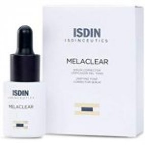 ISDIN Isdinceutics MELACLEAR 15 ml - krém na pigmentové skvrny