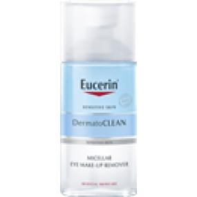 Eucerin DermatoCLEAN odličovač očí 125 ml
