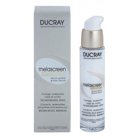 Ducray Melascreen Photo-aging sérum global komplexní sérum na pigmenty 30 ml
