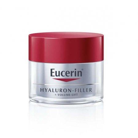 Eucerin Hyaluron-Filler + Volume-Lift Denní krém SPF 15 pro normální až smíšenou pleť 50 ml