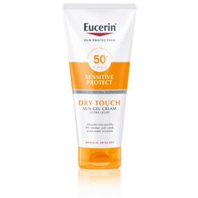 EUCERIN SUN Krém-gel na opalování Dry Touch SPF30 200ml