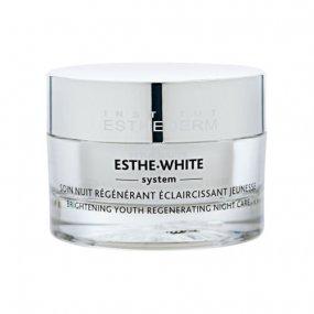 ESTHEDERM Esthe-White bělicí restrukturalizační noční krém 50 ml