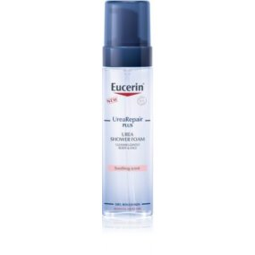 Eucerin UreaRepair PLUS sprchová pěna s parfemací 200 ml