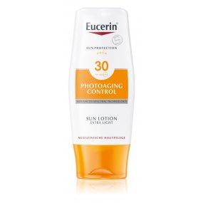 Eucerin PHOTOAGING CONTROL SPF 30 extra lehké mléko 150 ml