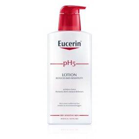 Eucerin pH5 Tělové mléko 400 ml