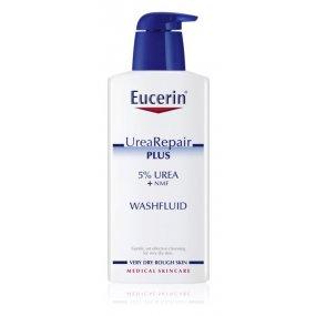 Eucerin UreaRepair PLUS 5% UREA tělové mléko 250 ml