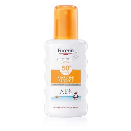 Eucerin Sun Kids ochranný sprej pro děti SPF 50+ 200 ml