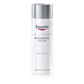 Eucerin Hyaluron-Filler Denní krém SPF15 normální a smíšená pleť 50 ml