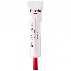 Eucerin Hyaluron-Filler + Volume-Lift Oční krém SPF 15 15 ml