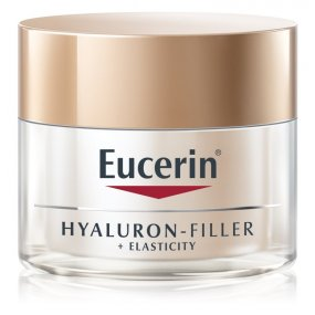 Eucerin Hyaluron-Filler + Elasticity Denní krém SPF 30 - 50ml