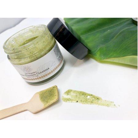 "Ao Organics Hawaii - ""Green Goddess"" pleťový čistič 65 ml"