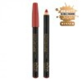 Inika Organic Bio crayon tužka na rty Chilli Red 3 g