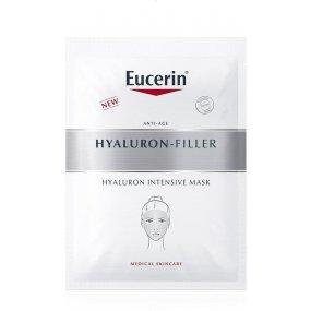 Eucerin Hyaluron-Filler Hyaluronová intenzivní maska