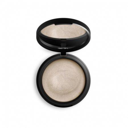 Inika Organic Cream Illuminisor GOLD 4g