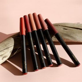 Inika Organic Lip Pencil NUDE DELIGHT