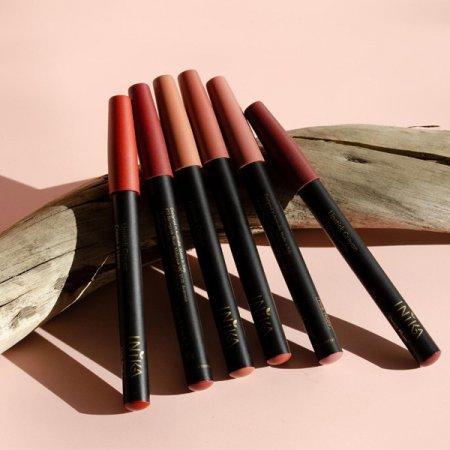 Inika Organic Lip Pencil NUDE DELIGHT