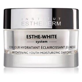 Esthederm Esthe-White Bělící hydratační a protivráskový denní krém 50ml