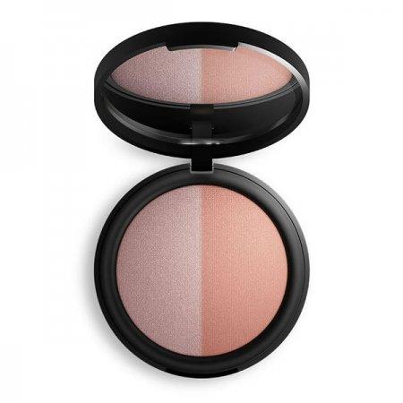Inika Organic Baked Blush Duo PINK TICKLE 6,5 g