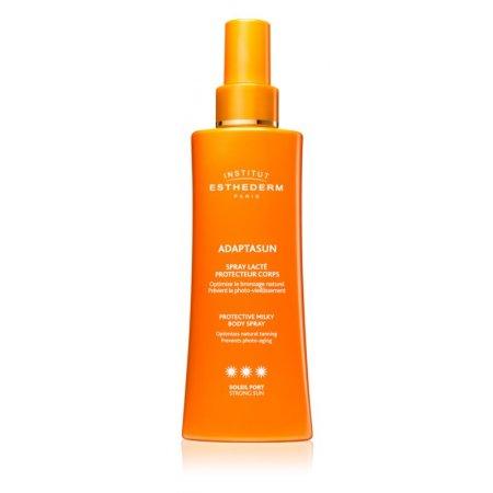Institut Esthederm ADAPTASUN BODY LOTION extreme sun - tělové mléko pro extrémní slunce - 200 ml