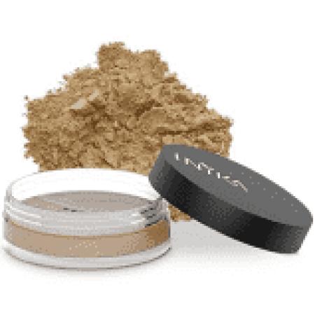 Inika Loose Mineral Foundation Inspiration pudrový make-up