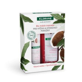 Klorane Vánoční balíček pro výživu a hydrataci pleti